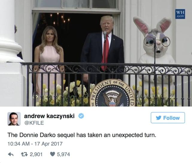 Donald Darko