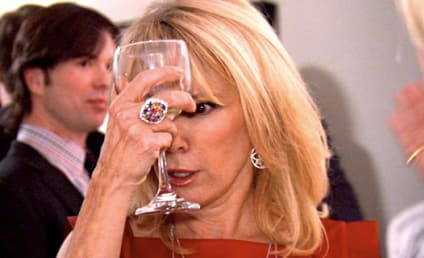 The Real Housewives of New York City: Blinded By the Wine