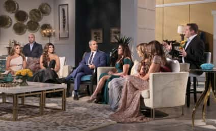 The Real Housewives of New Jersey Season 7 Episode 18 Recap: You're a Liar!