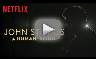 John Stamos Spoofs His Own Documentary on Netflix