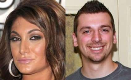 A Match Made in Guido Heaven: Deanna Nicole Cortese Grinds on Chris Manzo!