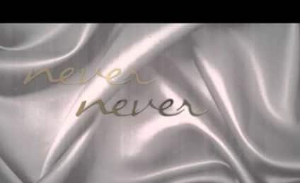 """Posthumous Whitney Houston Track Released: """"Never Give Up"""""""