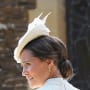 Pippa Middleton in White