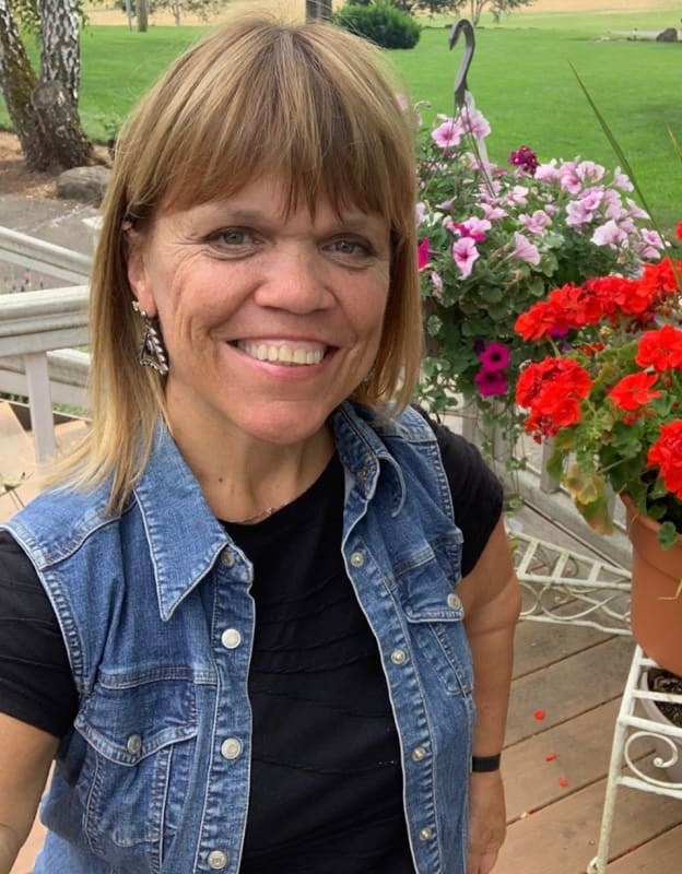 Amy roloff home in michigan