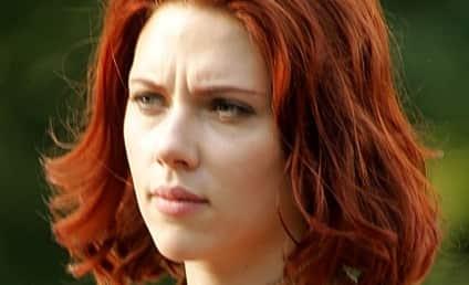 Scarlett Johansson and Kieran Culkin: Dating?