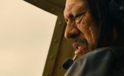 Machete Kills Trailer: Sofia Vergara Has Some Killer Boobs