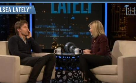 Nikolaj Coster-Waldau on Kate Upton Sex Scene