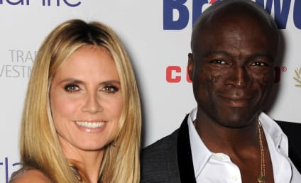 Heidi Klum to Tori Spelling: THIS is How You do Pregnancy!