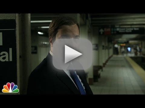 Jimmy Fallon Spoofs House of Cards (Part 2)