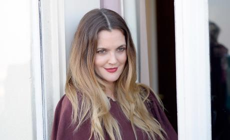 Drew Barrymore: Tracy Paul & Co presents Pokemon Afternoon Soiree