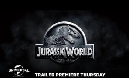 Jurassic World Teaser: The Park is Open…