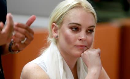 Calum Best Denies Existence of Lindsay Lohan Sex Tape