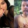 Kylie Jenner, Perez Hilton Split