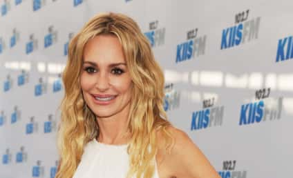 Taylor Armstrong Wishes Brandi Glanville… Success?!?