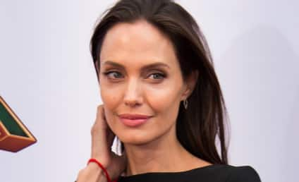 Angelina Jolie Comments on Brad Pitt Not Being a Child Abuser