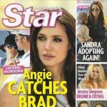 Brad Cheating on Angelina!