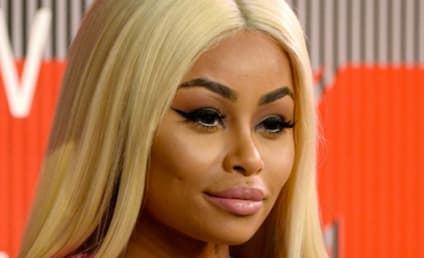 Blac Chyna: Using Vaginal Detox Pearls?!?