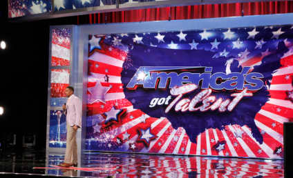America's Got Talent Auditions: The New Susan Boyle?