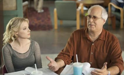 Community Crisis: Chevy Chase N-Word Use Halts Production