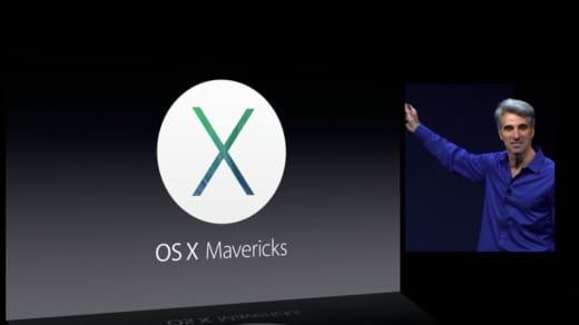 WWDC OS X Pic