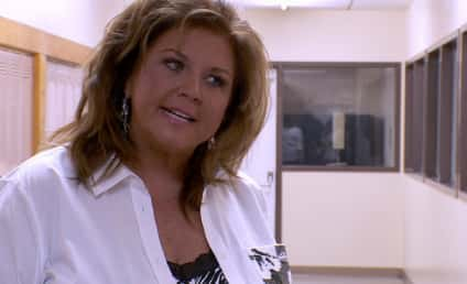 Abby Lee Miller: Sentencing Delayed!