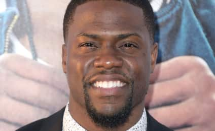 Kevin Hart to Be Recognized as Comedic Genius at MTV Movie Awards