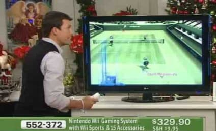 Great Moments in Home Shopping Network History