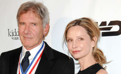 Harrison Ford & Calista Flockhart: The Wedding Rumors