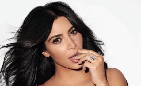 Kim Kardashian Sucks... An Ice Cube