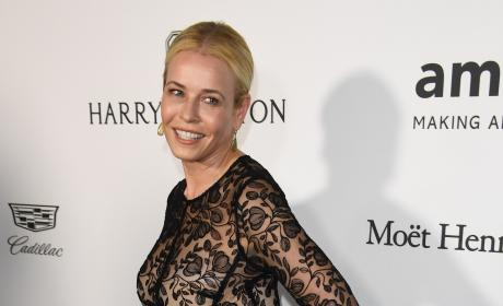 Chelsea Handler Looking Fine on the Red Carpet Picture