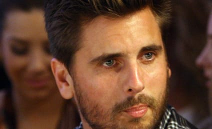 Scott Disick's Father Passes Away