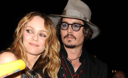 Reluctant Johnny Depp Prefers Slower Lifestyle