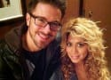 Danny Gokey Marries Leyicet Peralta!