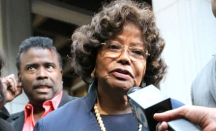 Katherine Jackson: AEG Let Michael Waste Away