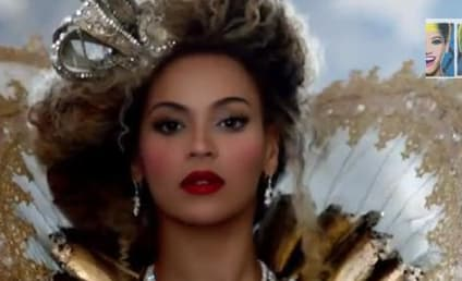 Beyonce Tour Teaser: All Hail Queen B!