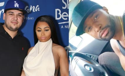 Pilot Jones: Yeah, I Made Out With Blac Chyna!