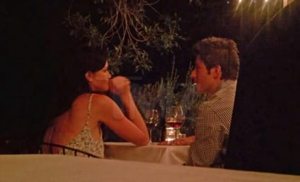 Arie Luyendyk Jr. and Courtney Robertson: Bachelorette Rebound Hookup!!