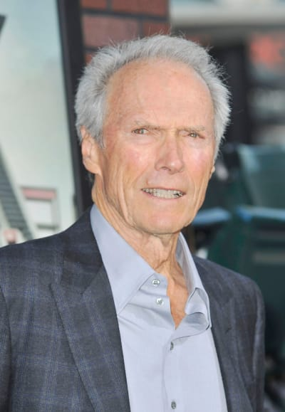 Clint Eastwood Image
