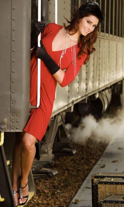 Jaime Faith Edmondson Pic
