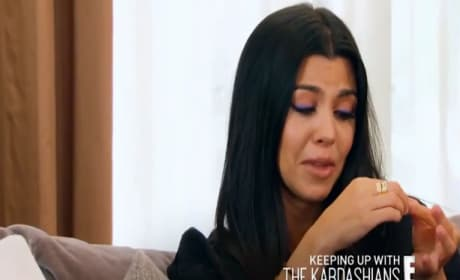 Keeping Up with the Kardashians Promo: The End of Kourtney and Scott!