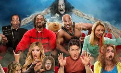 Scary Movie 5 Review: The Death of the Franchise