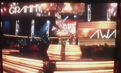 LL Cool J Opens Grammys With Prayer For Whitney Houston