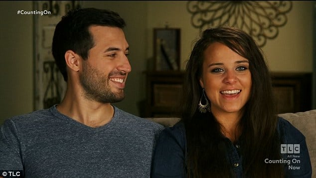 Jeremy Vuolo & Jinger Duggar: We're Engaged!