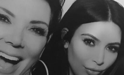 Kris Jenner: Showered With Love on Milestone Birthday