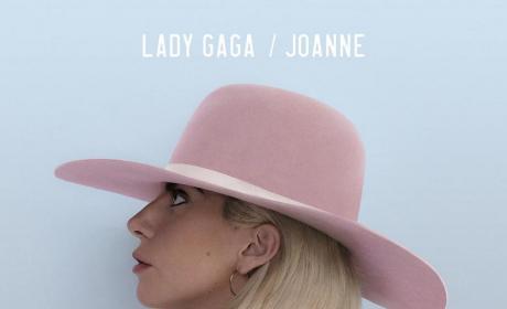 """Lady Gaga """"Joanne"""" Album Cover"""