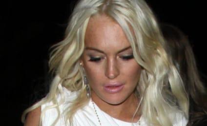 Paris Hilton & Lindsay Lohan: Totes Friends Again!!