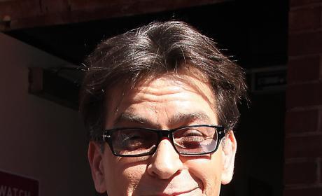 Charles Sheen