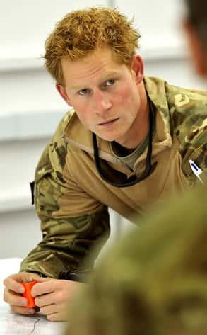 Captain Wales Photo