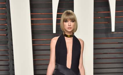 Taylor Swift Channel Coming to a TV Lineup Near You!