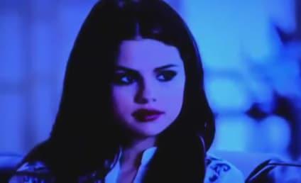 Selena Gomez: I Am NOT Dating Justin Bieber